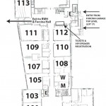 Ed. Bldg. Map Thumbnail