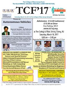 TCF 17 poster